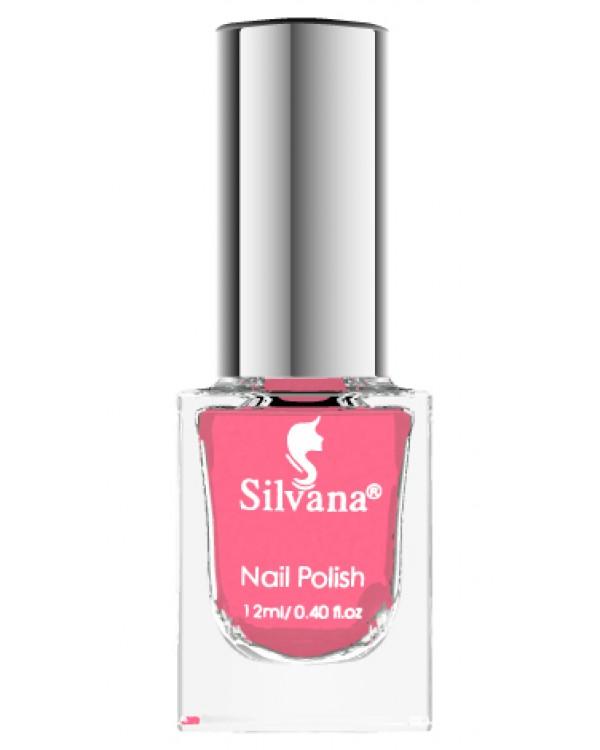 005 Silvana лак для ногтей 12ml 6шт