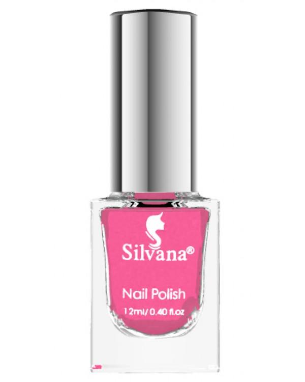 006 Silvana лак для ногтей 12ml 6шт