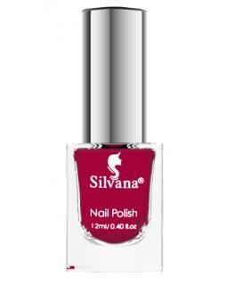 011 Silvana лак для ногтей 12ml 6шт