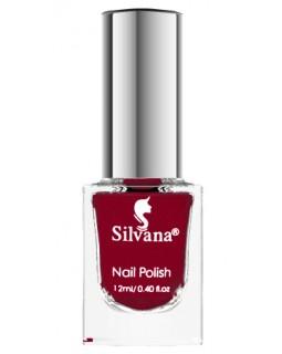 013 Silvana лак для ногтей 12ml 6шт