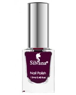 014 Silvana лак для ногтей 12ml 6шт
