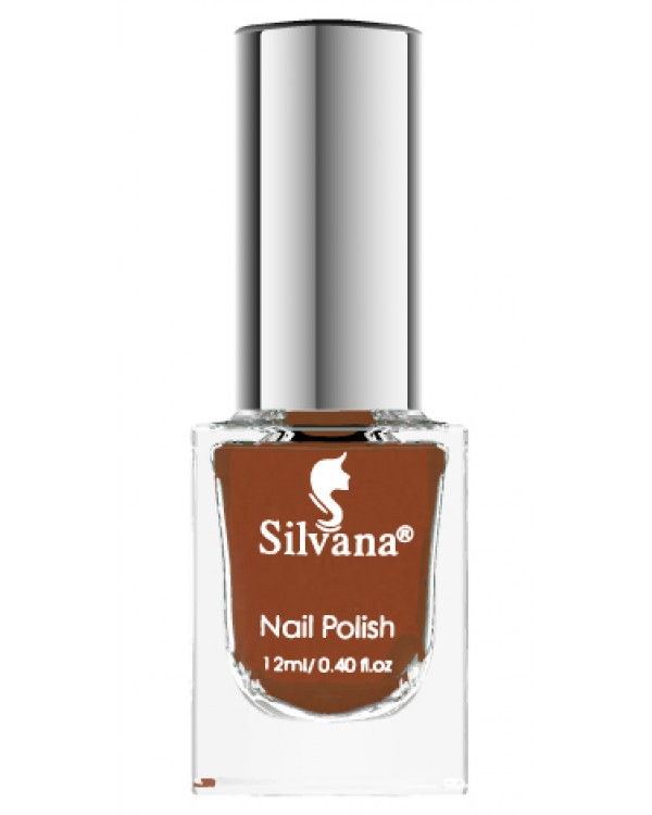 020 Silvana лак для ногтей 12ml 6шт