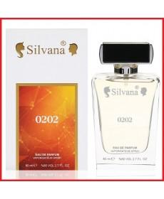 Silvana eau de Parfum