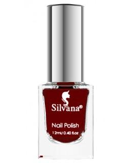 023 Silvana лак для ногтей 12ml 6шт