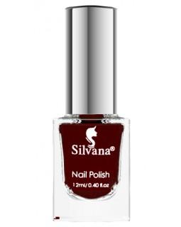 024 Silvana лак для ногтей 12ml 6шт
