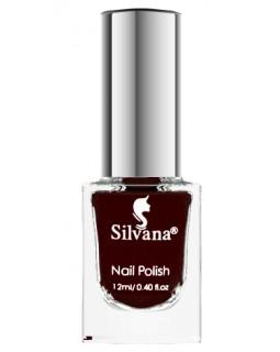 026 Silvana лак для ногтей 12ml 6шт