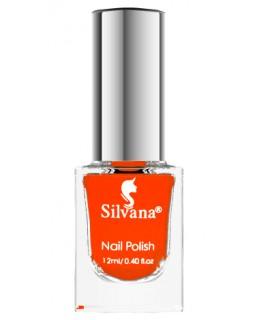 031 Silvana лак для ногтей 12ml 6шт