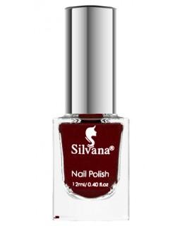 034 Silvana лак для ногтей 12ml 6шт