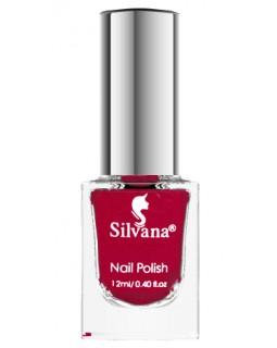 036 Silvana лак для ногтей 12ml 6шт