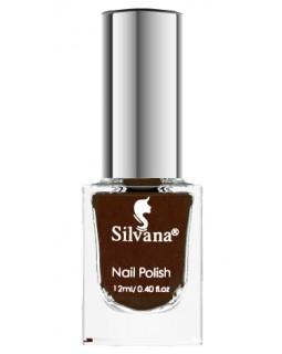 037 Silvana лак для ногтей 12ml 6шт