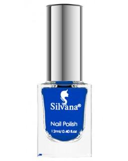 038 Silvana лак для ногтей 12ml 6шт