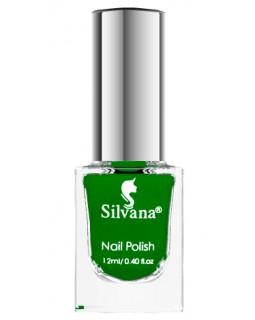 041 Silvana лак для ногтей 12ml 6шт