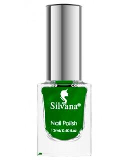 043 Silvana лак для ногтей 12ml 6шт
