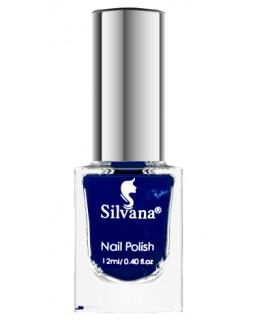 044 Silvana лак для ногтей 12ml 6шт