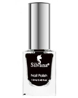 046 Silvana лак для ногтей 12ml 6шт