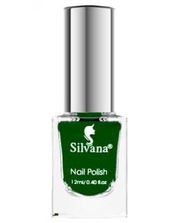 047 Silvana лак для ногтей 12ml 6шт