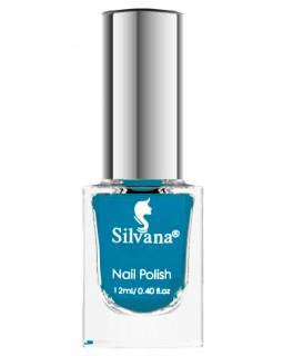 048 Silvana лак для ногтей 12ml 6шт