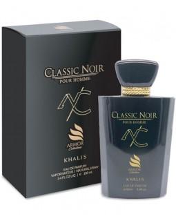 CLASSIC  NOIR  MEN  100ml