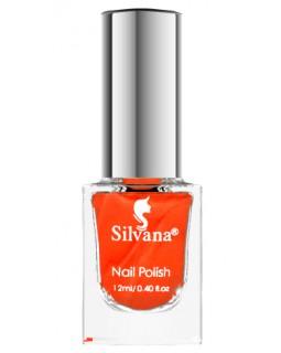 052 Silvana лак для ногтей 12ml 6шт