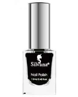 053 Silvana лак для ногтей 12ml 6шт