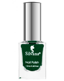 056 Silvana лак для ногтей 12ml 6шт