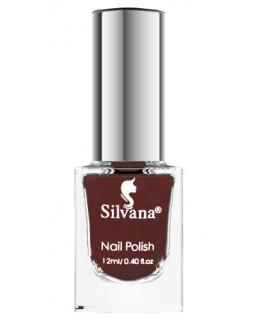 057 Silvana лак для ногтей 12ml 6шт