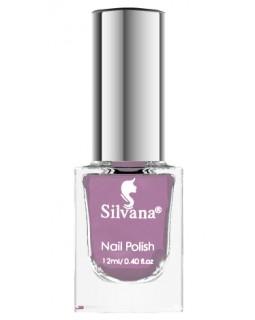 059 Silvana лак для ногтей 12ml 6шт