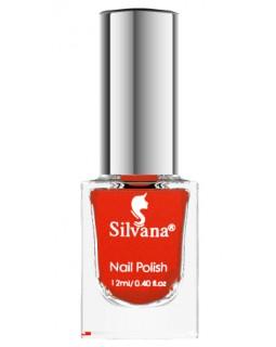 063 Silvana лак для ногтей 12ml 6шт