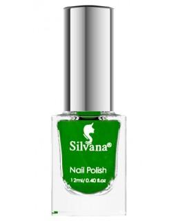 064 Silvana лак для ногтей 12ml 6шт