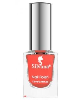 069 Silvana лак для ногтей 12ml 6шт