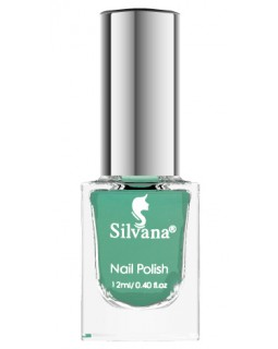 072 Silvana лак для ногтей 12ml 6шт
