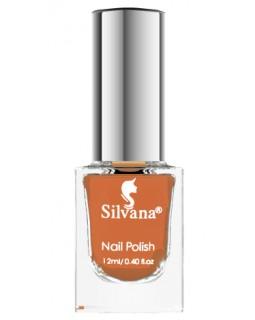 075 Silvana лак для ногтей 12ml 6шт