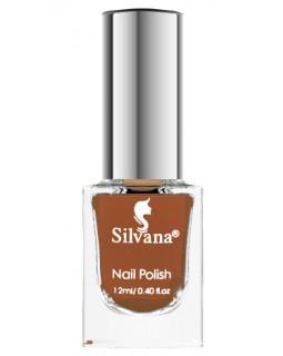 076 Silvana лак для ногтей 12ml 6шт
