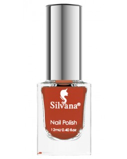 077 Silvana лак для ногтей 12ml 6шт