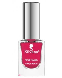 080 Silvana лак для ногтей 12ml 6шт