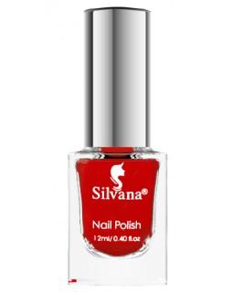 082 Silvana лак для ногтей 12ml 6шт