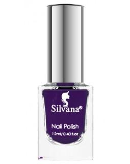 086 Silvana лак для ногтей 12ml 6шт