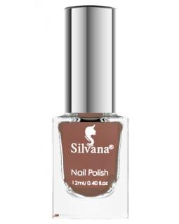 088 Silvana лак для ногтей 12ml 6шт