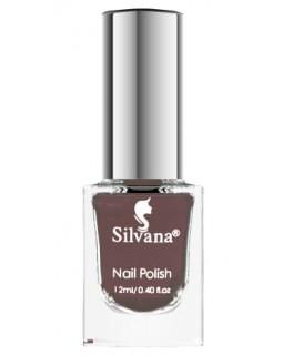 089 Silvana лак для ногтей 12ml 6шт