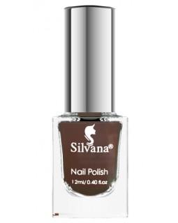 090 Silvana лак для ногтей 12ml 6шт