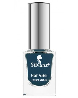094 Silvana лак для ногтей 12ml 6шт