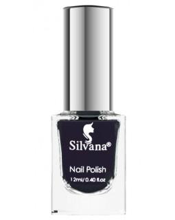 095 Silvana лак для ногтей 12ml 6шт