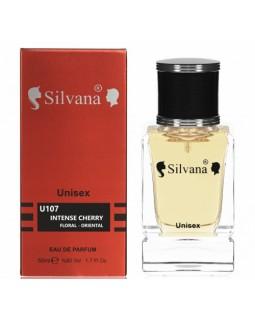 "107- ""Silvana"" Парфюм ""INTENSE CHERRY"" UNISEX 50ml"