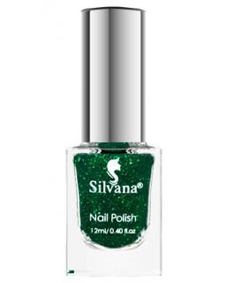 110 Silvana лак для ногтей 12ml 6шт
