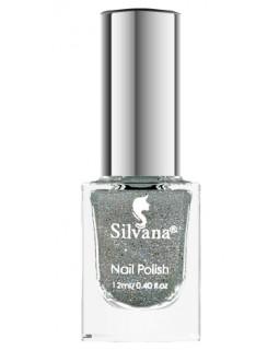 120 Silvana лак для ногтей 12ml 6шт