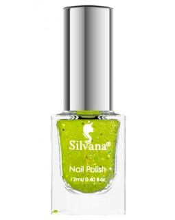 134 Silvana лак для ногтей 12ml 6шт