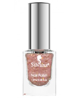 140 Silvana лак для ногтей 12ml 6шт