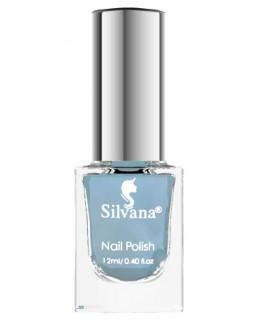 143 Silvana лак для ногтей 12ml 6шт