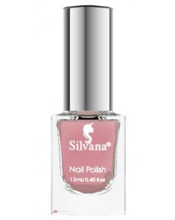 146 Silvana лак для ногтей 12ml 6шт