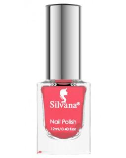 147 Silvana лак для ногтей 12ml 6шт